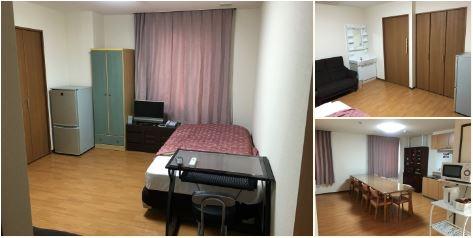 福知山市 サービス付き高齢者向け住宅 南風館