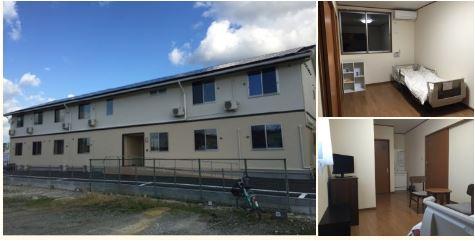 奈良市 サービス付高齢者向住宅こもれび