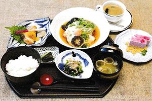 食事が美味しい老人ホーム 長野県