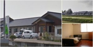 前橋市 住宅型有料老人ホーム 室沢