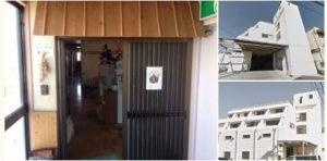 江戸川区 シルバーホームかい