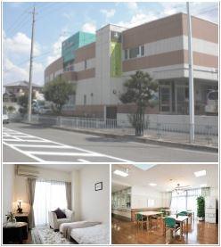 堺市 ユニットハウス野尻 住宅型有料老人ホーム