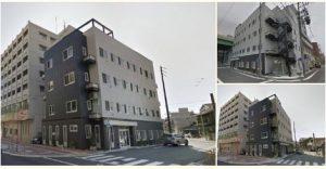 名古屋市 ピースホーム晴―凛
