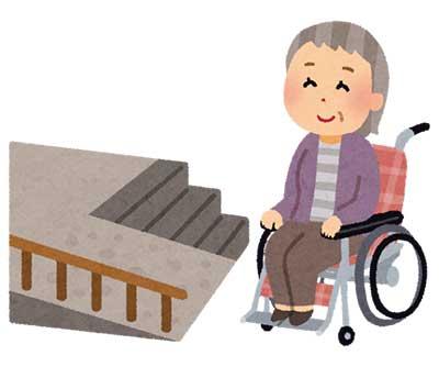 認知症の母の老人ホーム入所